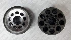 Блок поршней для колесный экскаватор DAEWOO-DOOSAN S140W-V (704212-PH, 115794)