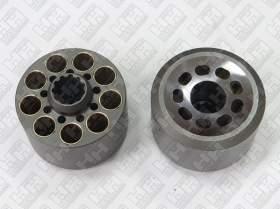 Блок поршней для колесный экскаватор DAEWOO-DOOSAN S160W-V (704212-PH, 115794)