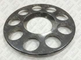 Прижимная пластина для гусеничный экскаватор HITACHI EX450-5 (0451014)