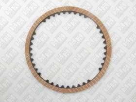 Фрикционная пластина (1 компл./1-3 шт.) для колесный экскаватор HITACHI ZX170W-3 (0788816)