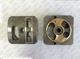 Распределительная плита для колесный экскаватор HITACHI ZX180W (2036795, 2036786)