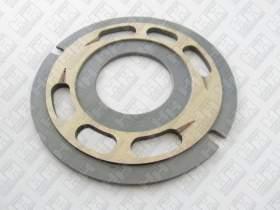 Распределительная плита для колесный экскаватор HITACHI ZX210W (0788809)