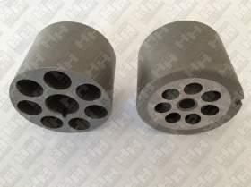 Блок поршней для экскаватор гусеничный HITACHI ZX240 (2052956)