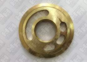 Распределительная плита для гусеничный экскаватор HITACHI ZX470-3 (0978701)