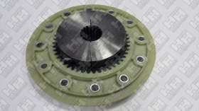 Эластичное соединение (демпфер) для гусеничный экскаватор HITACHI ZX470-5G (FYA00011524)
