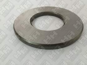 Опорная плита для гусеничный экскаватор HITACHI ZX500-3 (0451018)