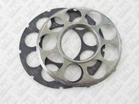 Прижимная пластина для гусеничный экскаватор HITACHI ZX500-3 (0788807, 0788806)