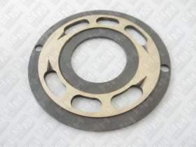 Распределительная плита для гусеничный экскаватор HYUNDAI R320LC-9 (XKAH-01082)