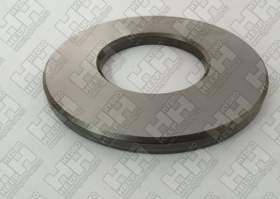 Опорная плита для колесный экскаватор JCB JS160W ()