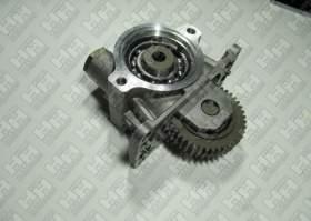 PTO BOX для экскаватор колесный JCB JS175W (20/950662, 332/С7780)