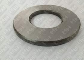Опорная плита для гусеничный экскаватор JCB JS200 (LMP0208)