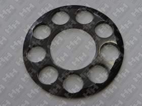 Прижимная пластина для экскаватор гусеничный KOMATSU PC450-8 (708-2H-33343)