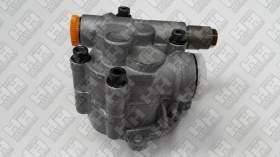 Шестеренчатый насос для гусеничный экскаватор VOLVO EC140B LC (VOE14534034)