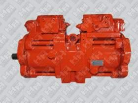 Гидравлический насос (аксиально-поршневой) основной для Экскаватора VOLVO EC150 LC