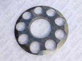 Прижимная пластина для гусеничный экскаватор VOLVO EC160C NL (VOE14552734)