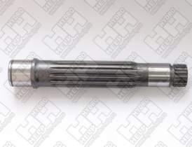 Вал короткий для экскаватор гусеничный VOLVO EC210B LC (SA8230-09070)