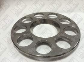 Прижимная пластина для экскаватор гусеничный VOLVO EC210B LC (VOE14541865)