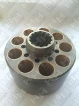 Блок поршней для экскаватор гусеничный VOLVO EC210C (VOE14550188, VOE14550189)