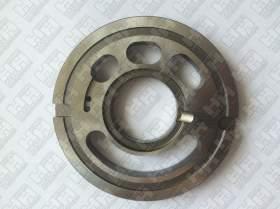 Распределительная плита для экскаватор гусеничный VOLVO EC210C ()