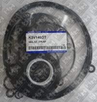 Ремкомплект для экскаватор гусеничный VOLVO EC300D (VOE14600699, VOE14577804)