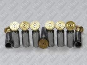 Комплект поршней (9шт.) для гусеничный экскаватор VOLVO EC360 (SA7223-00140, SA7223-00150, SA7223-00160)