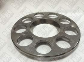 Прижимная пластина для колесный экскаватор VOLVO EW130 (SA8230-09220)