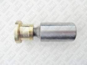 Комплект поршней (9шт.) для колесный экскаватор VOLVO EW170 (SA8230-35500)