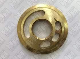 Распределительная плита для колесный экскаватор VOLVO EW170 ()